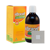 Vibracell - ultracomplex natural de vitamine
