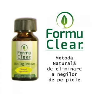 FormuClear
