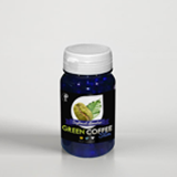 Green Coffee Slim   60 capsule - cafea antioxidanta